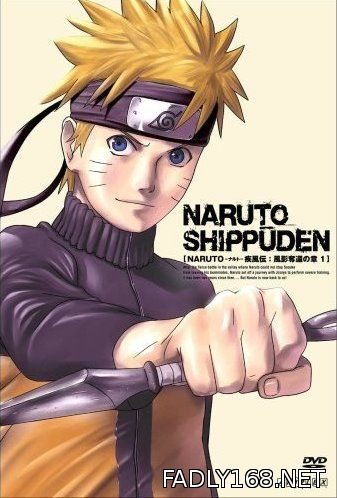 Naruto Shippuden Episode 8 & 9 English Subbed Team Kakashi deployed